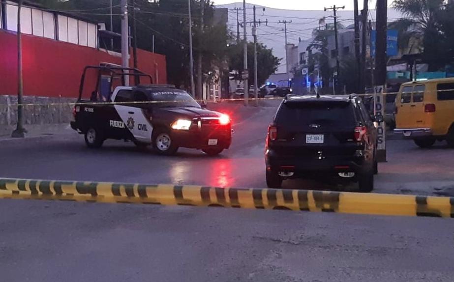 Encuentran bolsas con restos humanos en Monterrey - Milenio