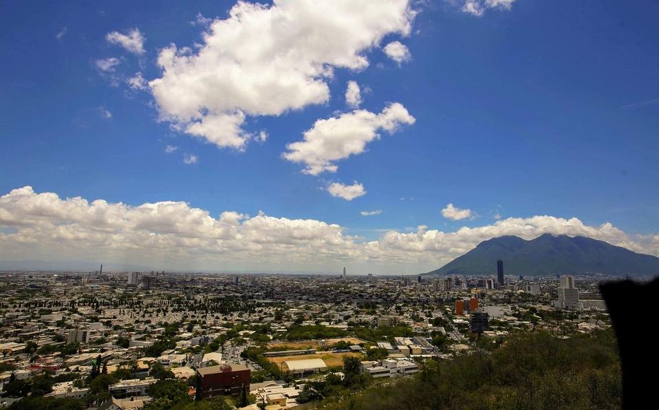 Clima en Monterrey hoy 19 de noviembre de 2019: máxima de 28 grados - Milenio