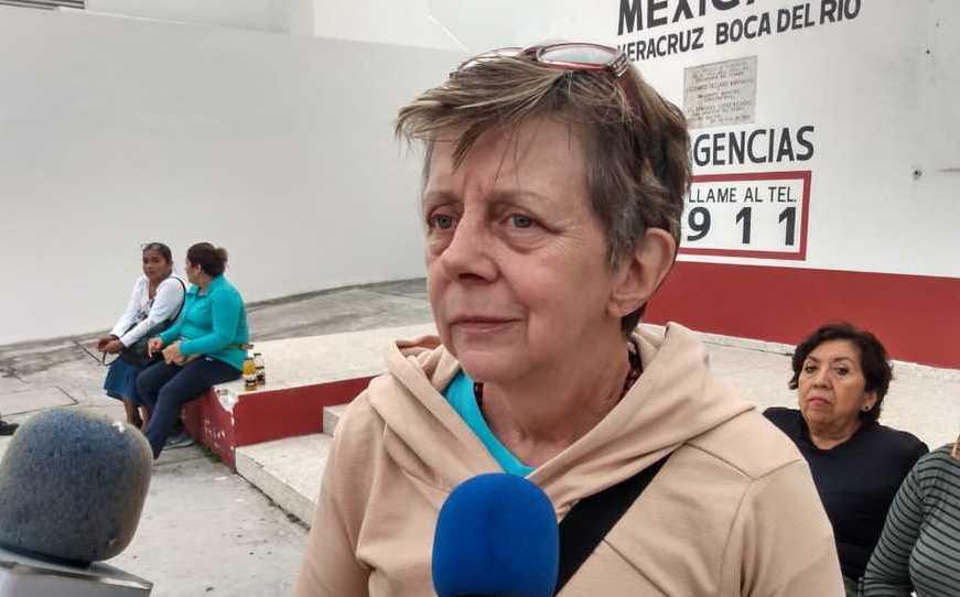 En Arbolillo, Veracruz, colectivo inicia nueva búsqueda de cuerpos - Milenio