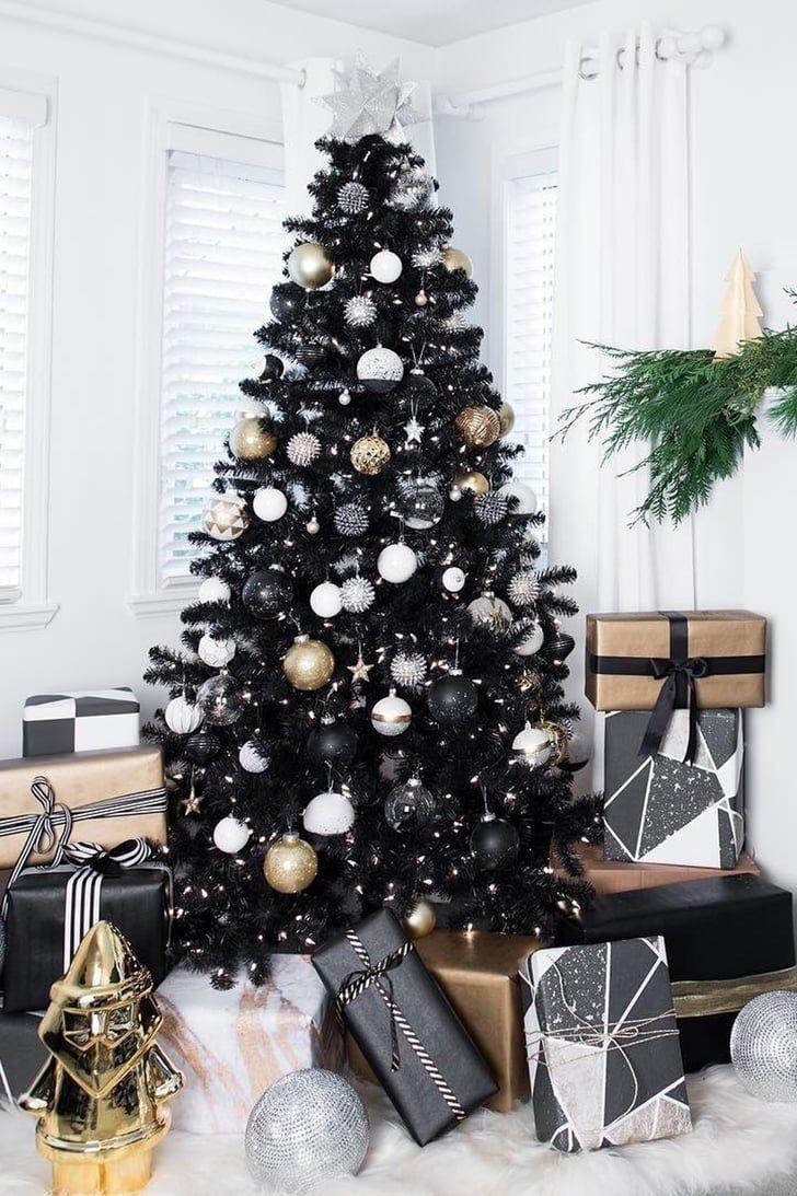 cae_Árbol de Navidad: ideas para decorarlo este 2019