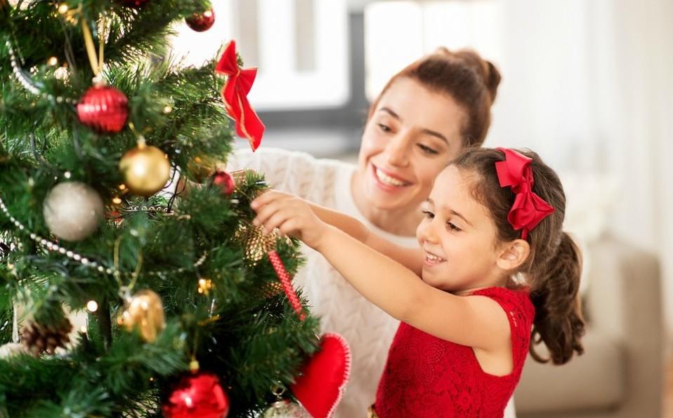 Cuándo Se Pone El árbol De Navidad