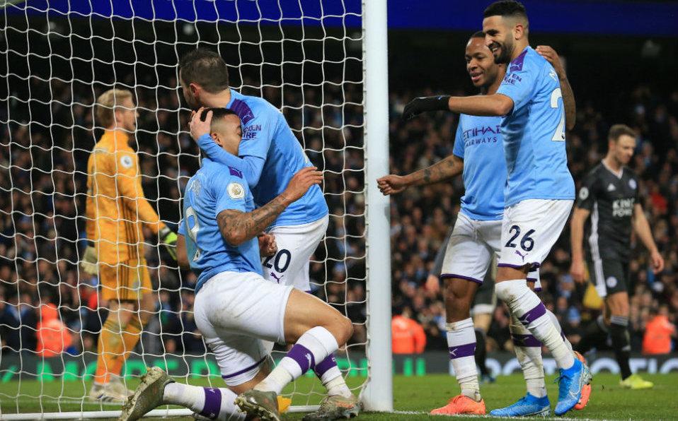 Manchester City vs Leicester City: resumen y resultado Premier League