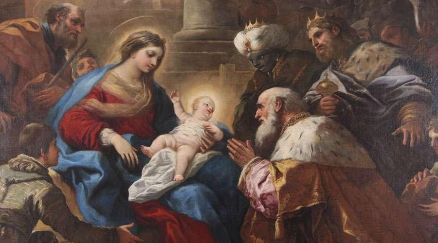 Qué Le Regalaron Los Reyes Magos Al Niño Jesús