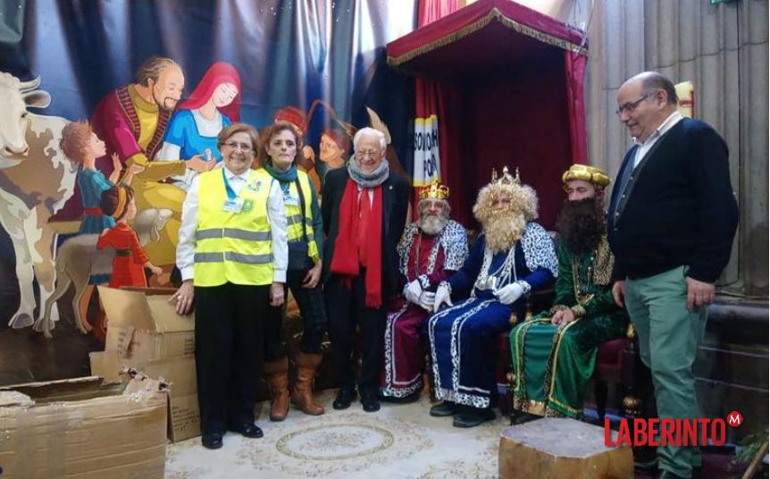 Día de Reyes en San Antón | Café Madrid