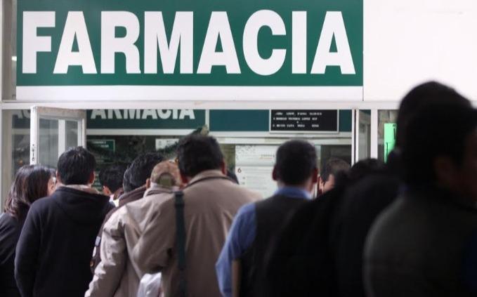 Insabi: no deben cobrarse cuotas, insisten senadores de Morena