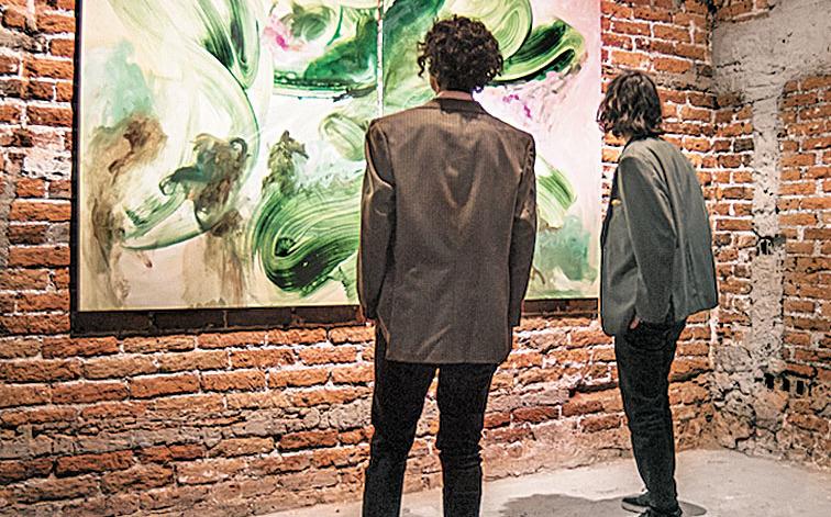 Alistan primera edición de Feria Maroma para la Art Week