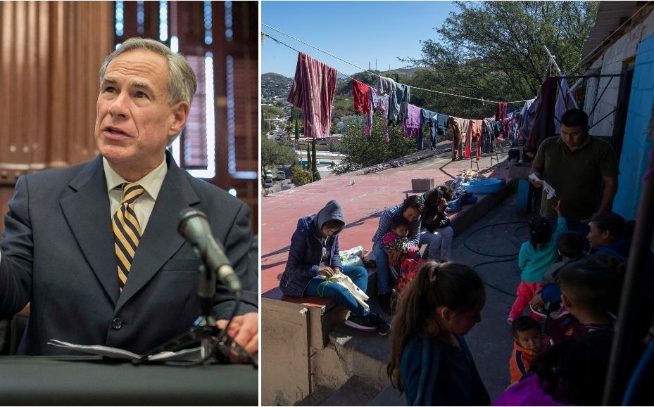 En Texas, EU, serán los primeros en negar acoger a refugiados
