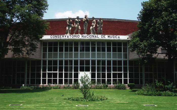 ¿Cómo entrar al Conservatorio Nacional de Música de México?