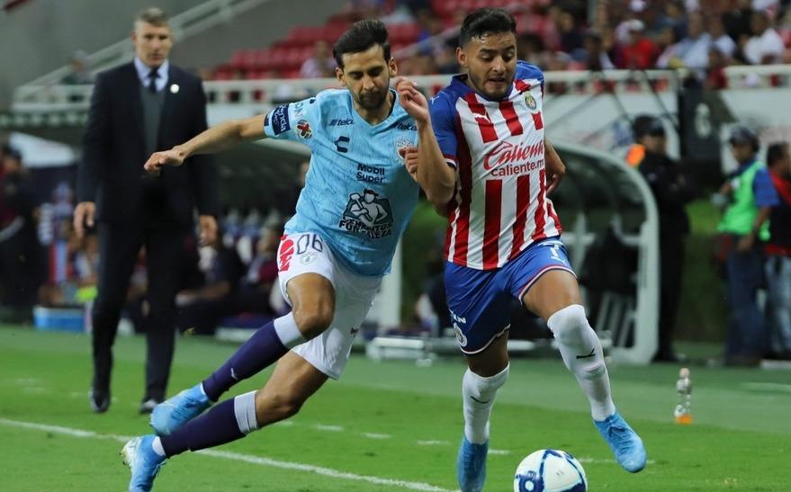 Pachuca vs Chivas: Horario y dónde ver en vivo la Liga MX