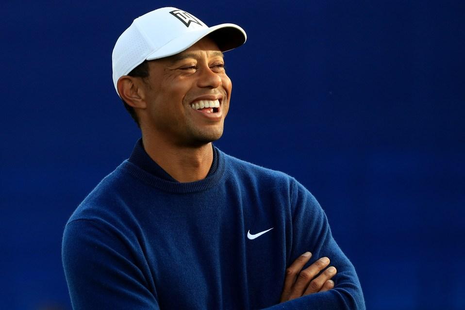 WGC México espera a Tiger Woods