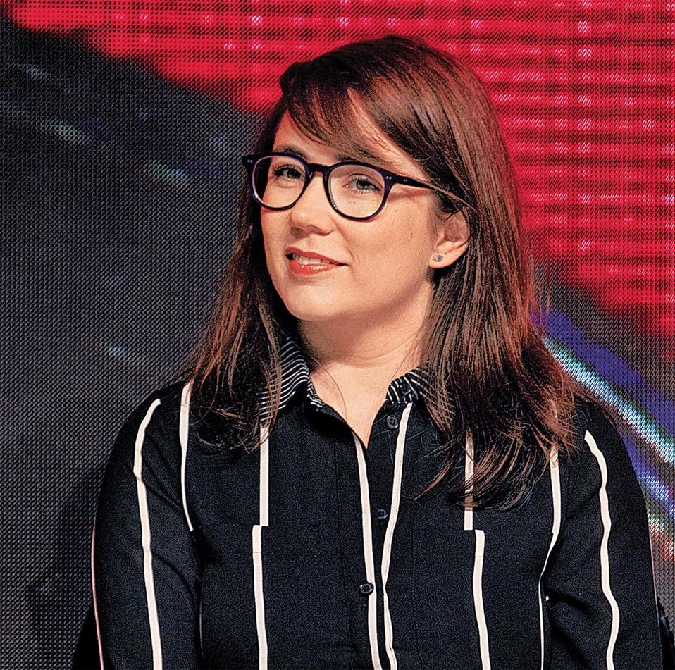 Leticia Jáuregui