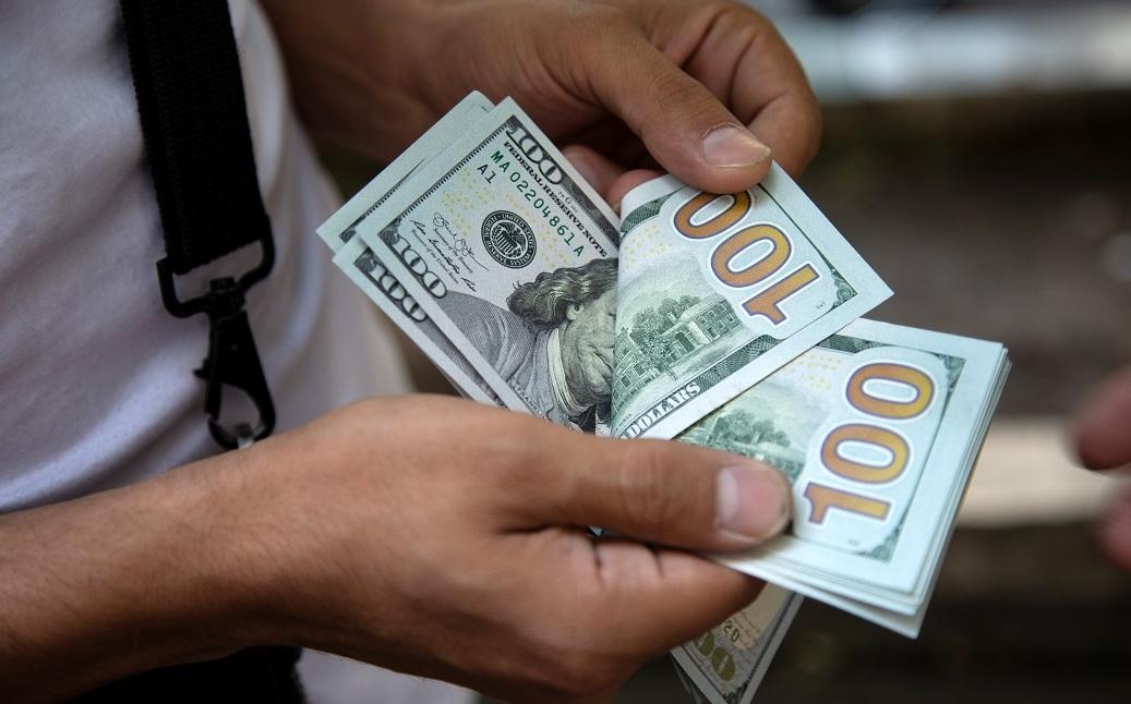Precio del dólar hoy lunes 27 de enero de 2020, tipo de cambio