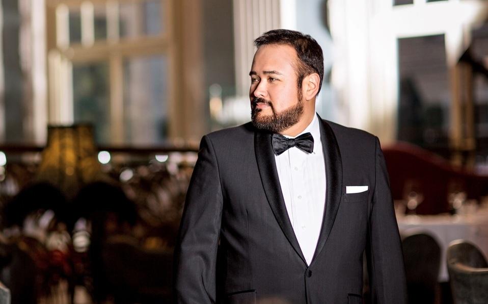 Javier Camarena debutará en programación del Palau de la Música
