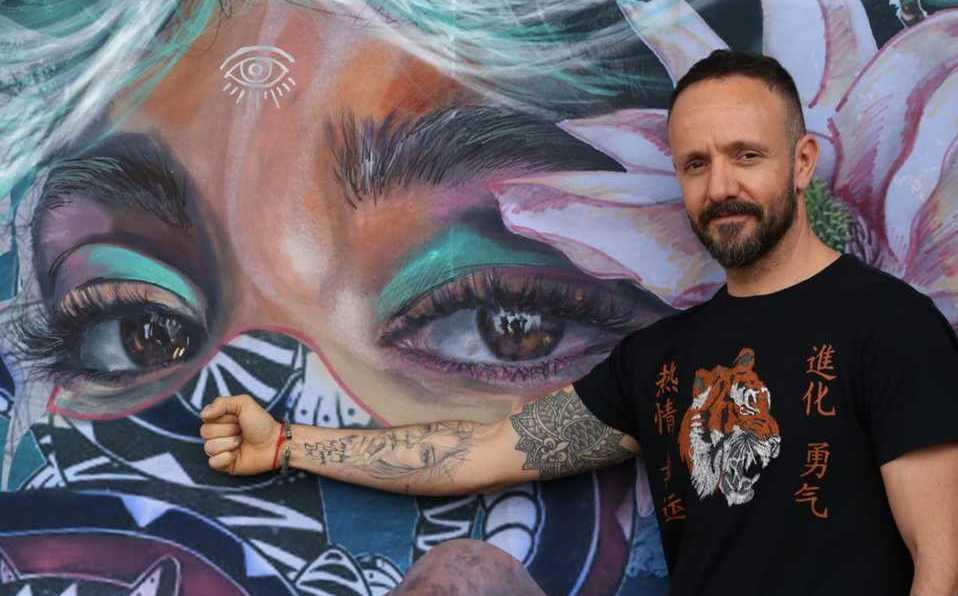 Zona Maco 2020: Leonardo Tezcucano presenta un 'live art performance'