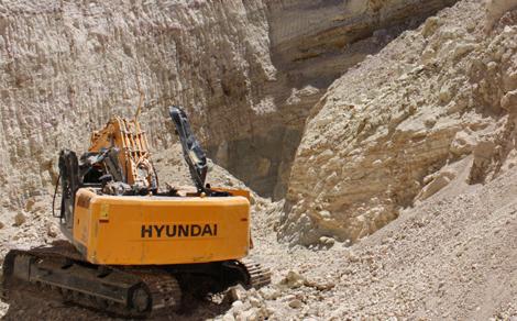 Economía: 37 accidentes de mineros durante gobierno de AMLO