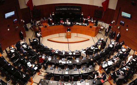 En CdMx, comparecen cinco aspirantes a la CRE en el Senado