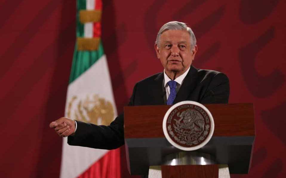 AMLO: empresas de EU se comprometieron a aumentar inversión en México