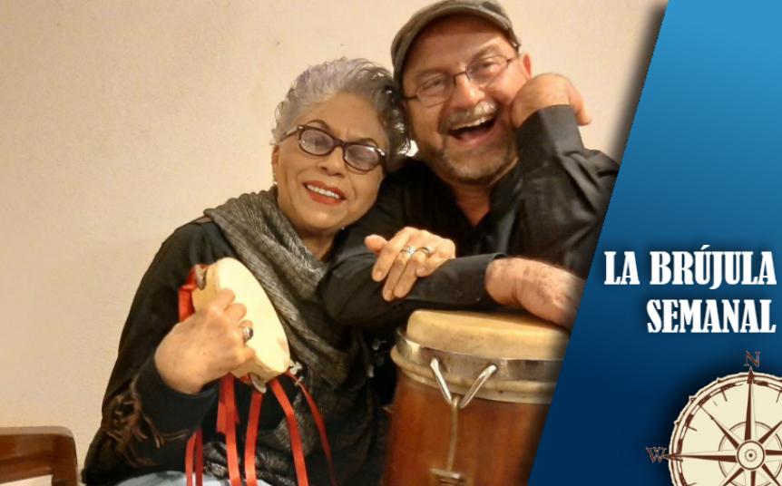 Jazzson: música jazz y antillana en Ciudad de México el fin de semana