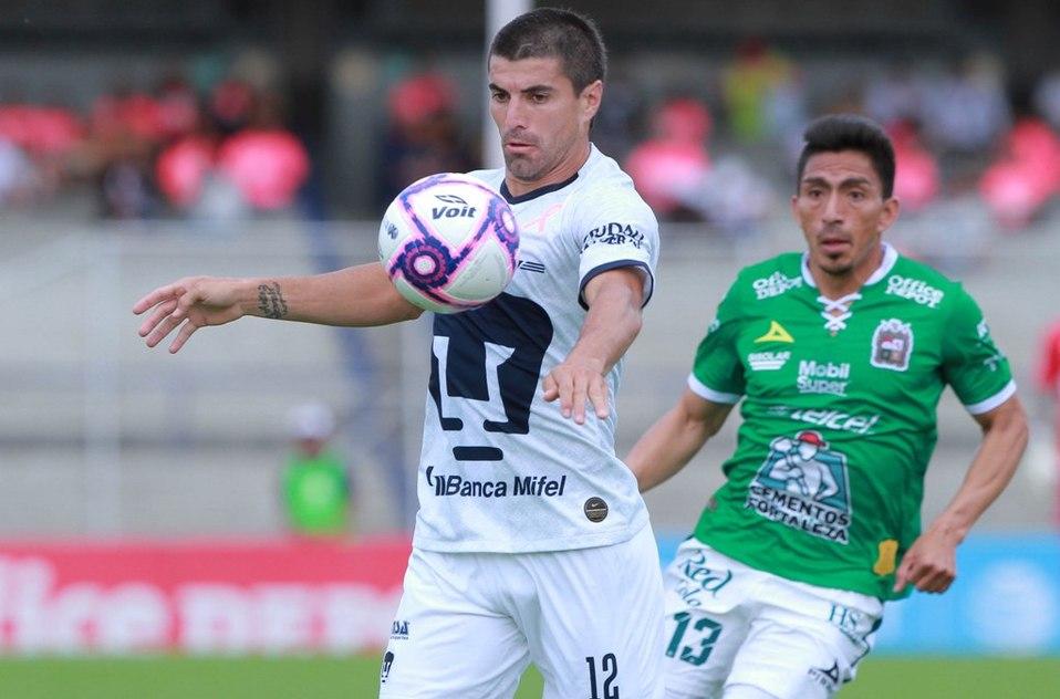 Leon Vs Pumas Horario Y Donde Ver En Vivo Liga Mx Clausura 2020