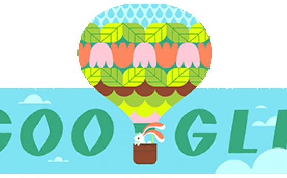 Equinoccio de primavera 2020. Qué es, por qué aparece en el doodle hoy