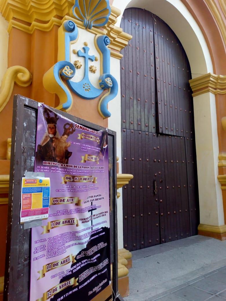 Coronavirus. Arquidiócesis llama a participar en Jornada Penitencial