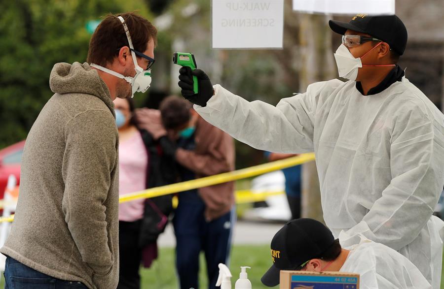 Médico cubano en Estados Unidos lidera proyecto contra el coronavirus