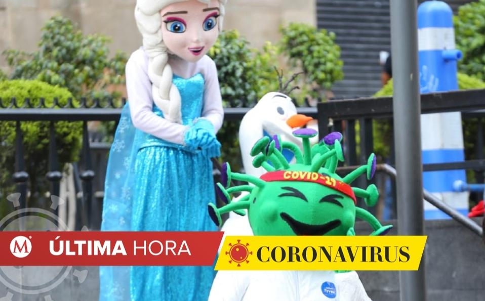Coronavirus México 26 De Marzo Noticias última Hora Y Casos En Vivo