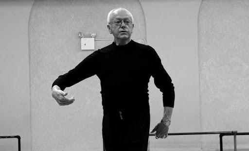 Muere por covid-19 el maestro de danza Willy Burmann