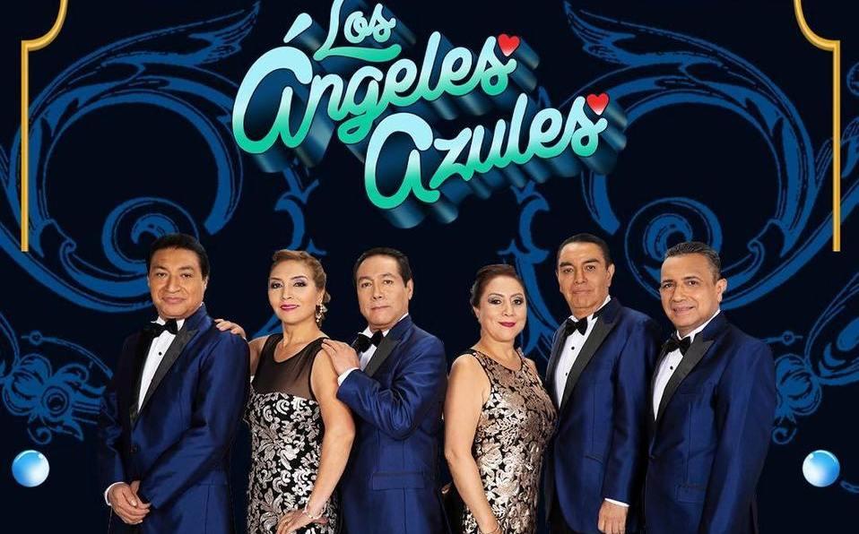 Los Ángeles Azules: muere fundadora y madre de integrantes