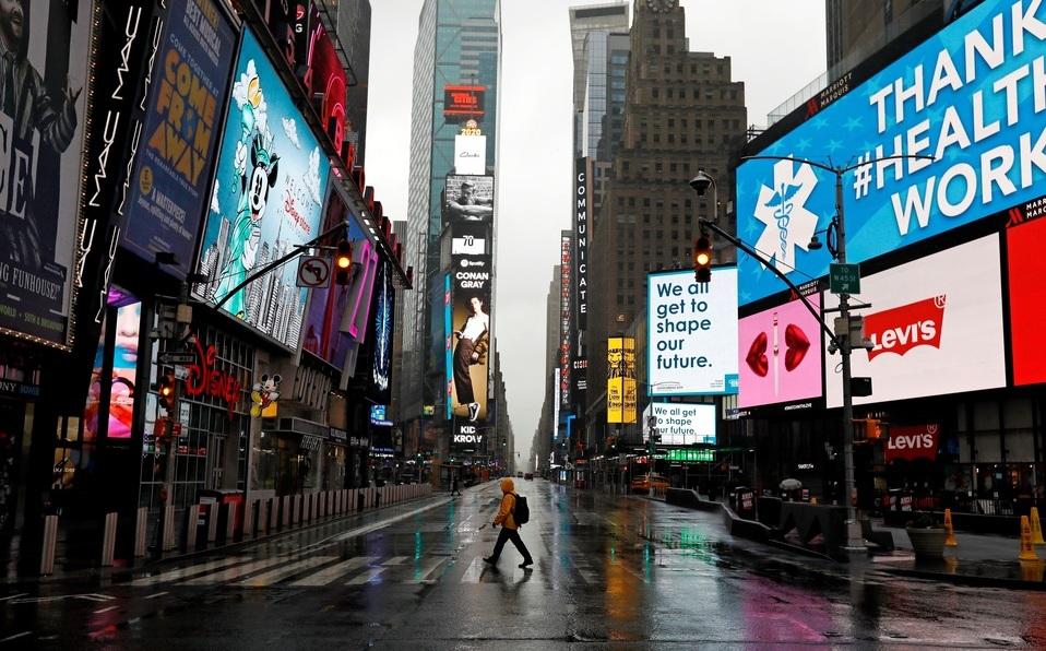 Donan 20 mdd a migrantes en NY