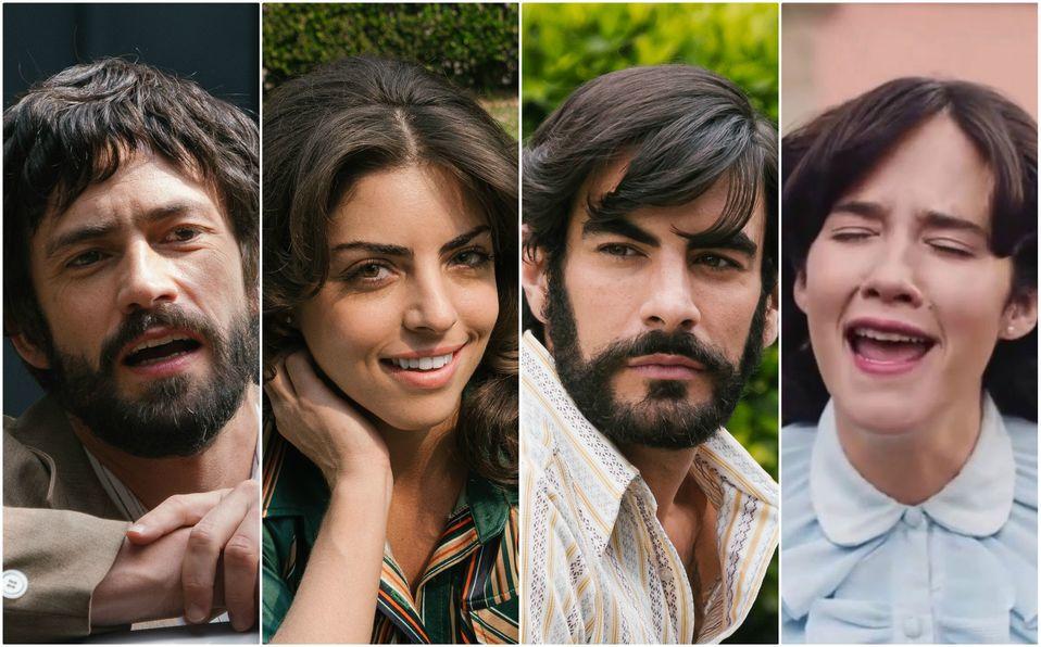 La Casa De Las Flores 3 Quién Es Quién Actores Y Nuevos Personajes
