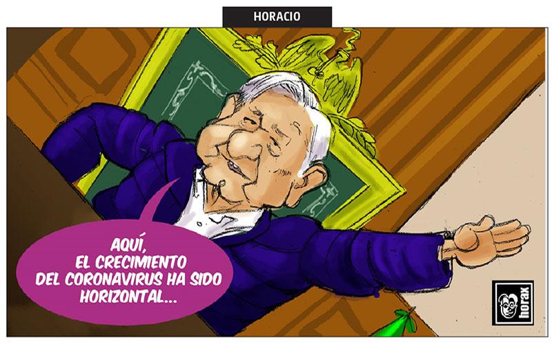 Horizontal - Horax