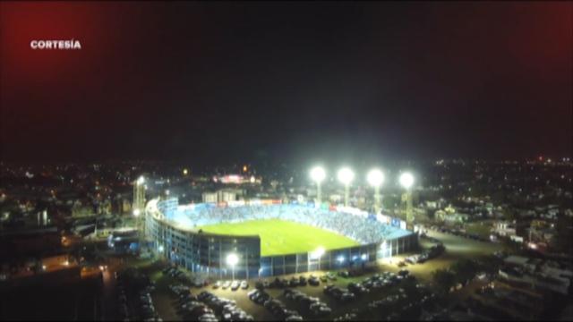 Estadio Tamaulipas, el coloso nacido un 30 de abril