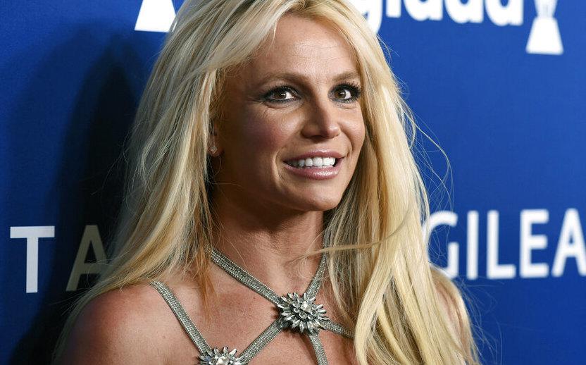 Britney Spears es buscada con 593 nombres diferentes en Google