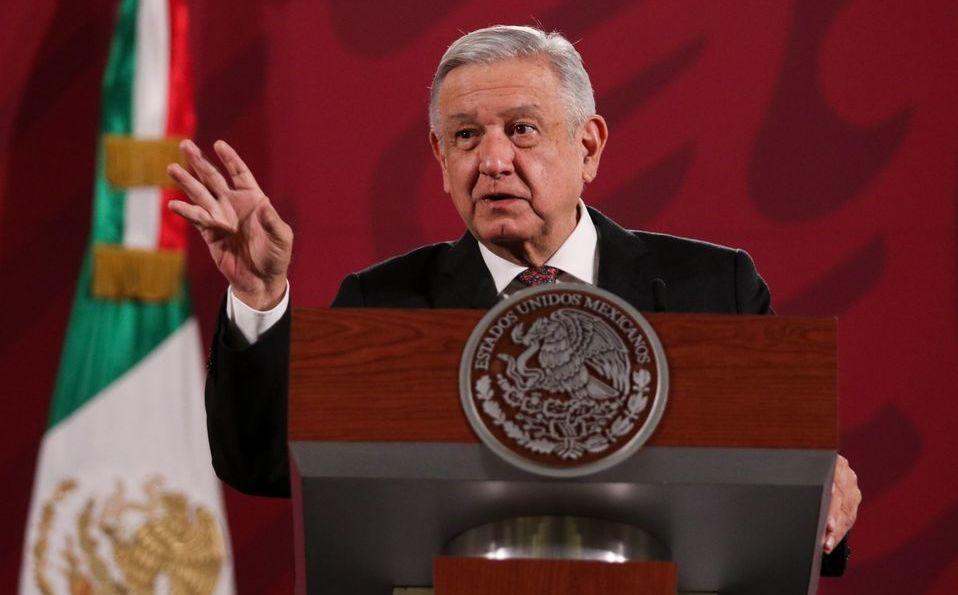 AMLO. Así vuelve su plan de giras tras coronavirus en México
