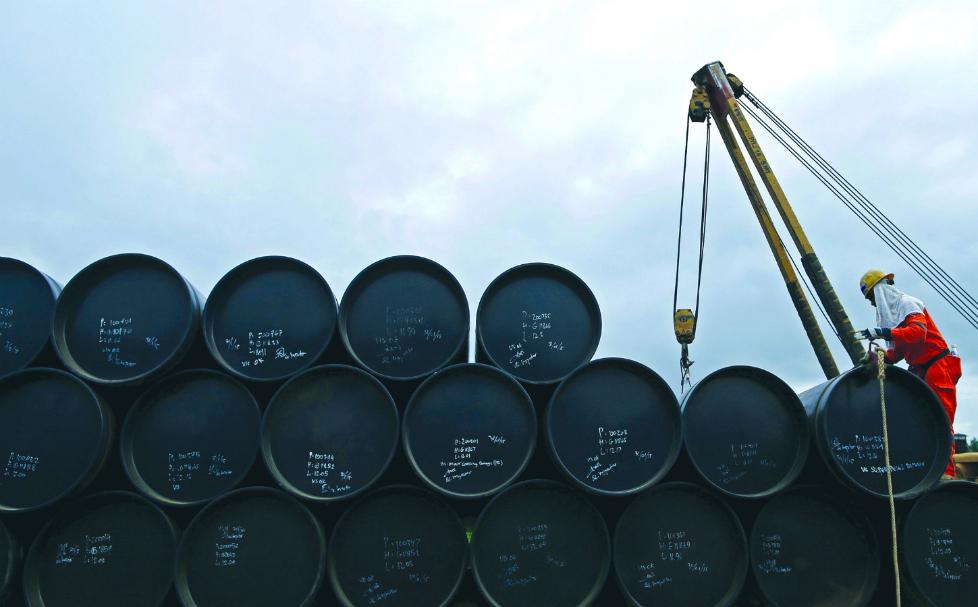 Precio del petróleo cae por tensiones entre China y EU – Noticias Mexico