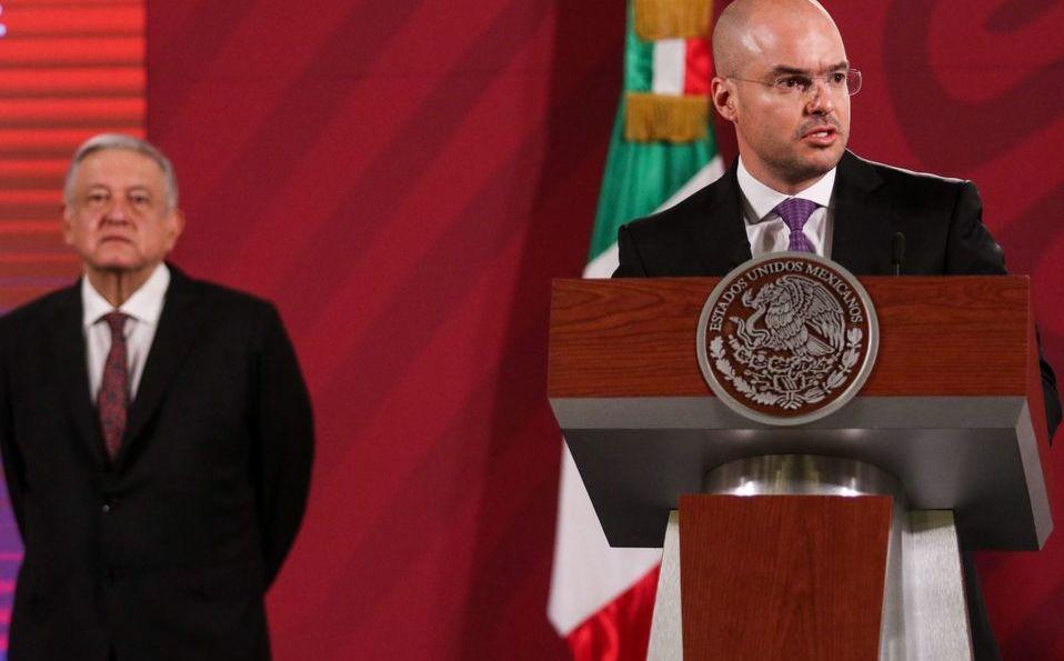 México prevé 6 fenómenos meteorológicos por temporada de huracanes – Noticias Mexico