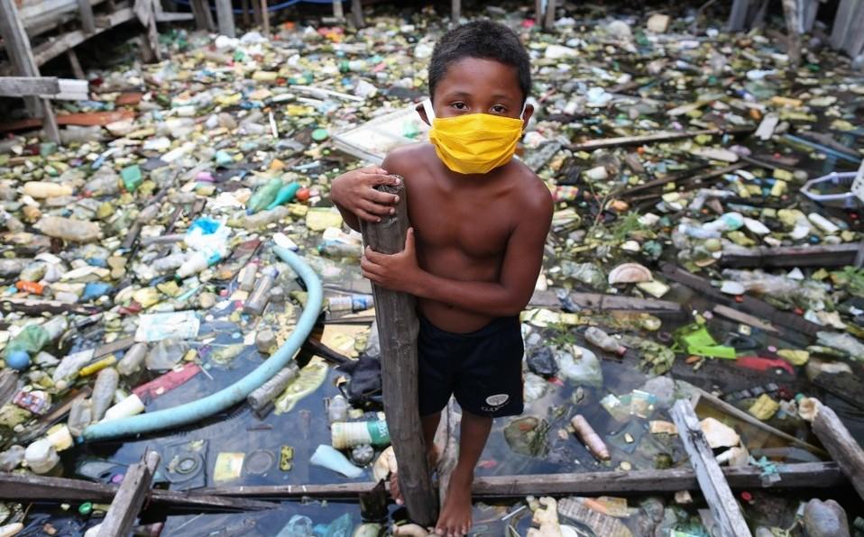 Unicef: 86 millones de niños podrían caer en pobreza por pandemia
