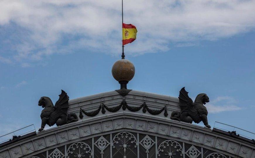 Coronavirus. España inicia 10 días de luto por fallecidos de covid-19 – Noticias Mexico