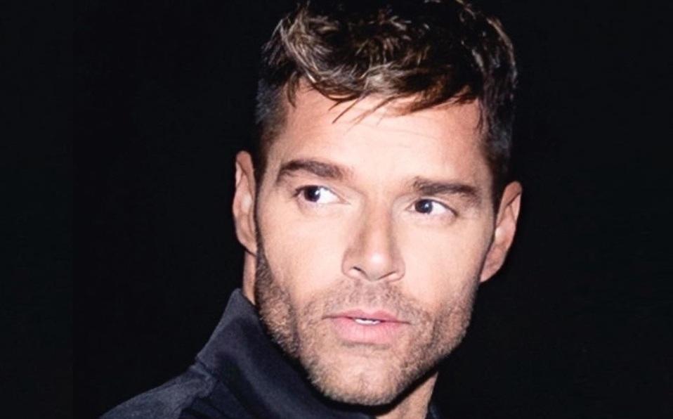 Ricky Martin lanza nuevo disco 'PAUSA'; Sting y Bad Bunny colaboran
