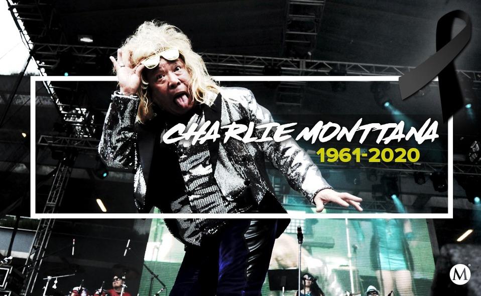 Muere Charlie Monttana, 'El Vaquero Rockanrolero', a los 58 años