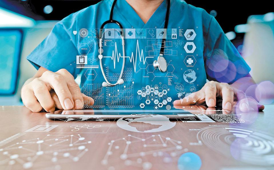 La telemedicina, el paso natural que aceleró Glitzi