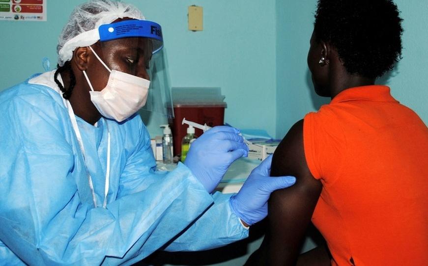 Ébola. Nuevo brote se registra en República Democrática del Congo
