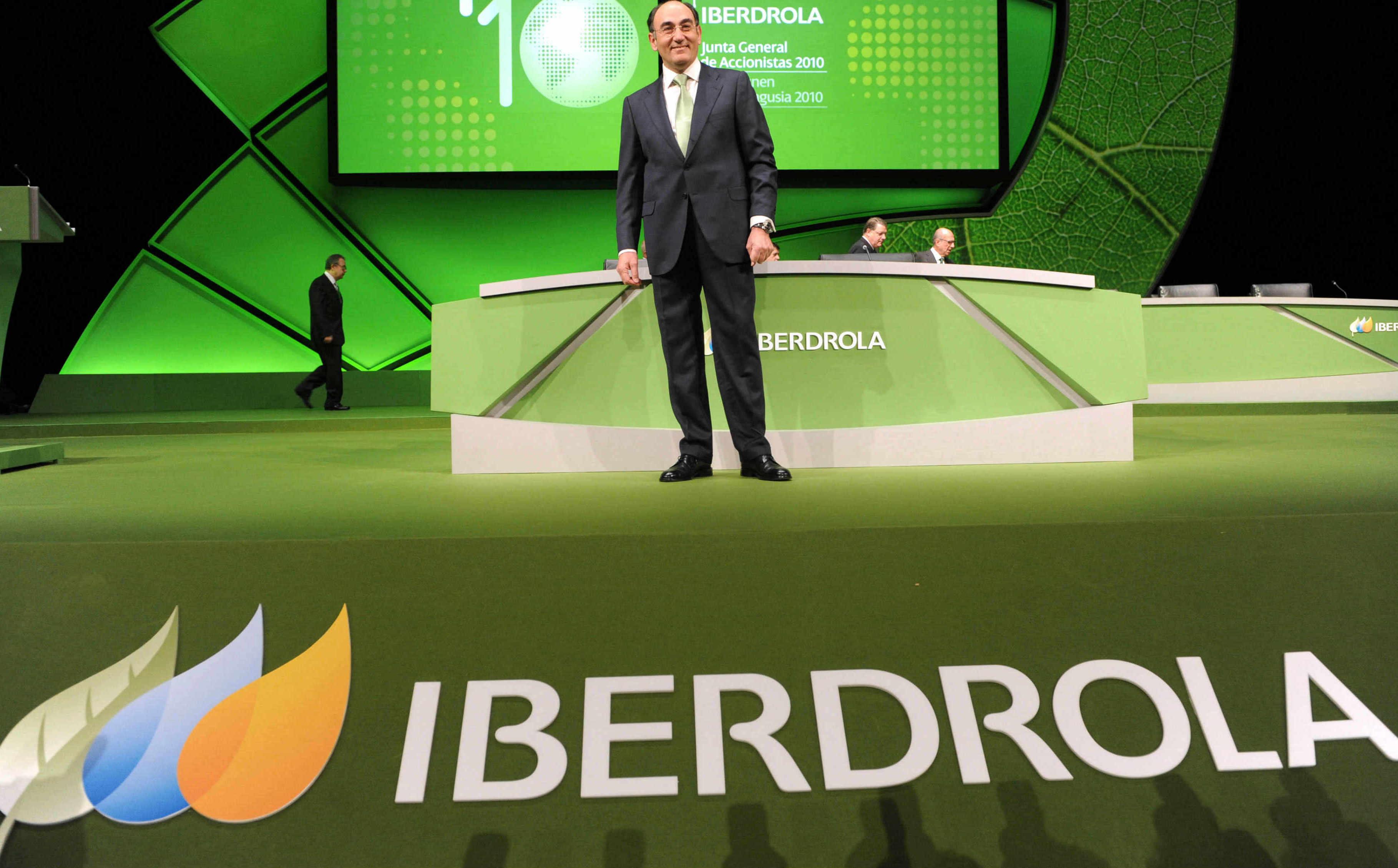 Iberdrola prevé invertir hasta 4.000 millones en Francia en cuatro años