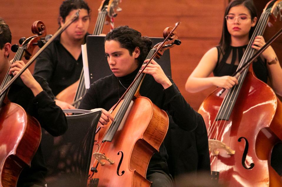 Universidad Panamericana lanza convocatoria para jóvenes compositores