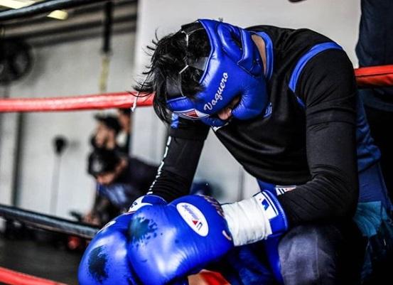 El regreso del box en vivo a la Ciudad de México sigue adelante