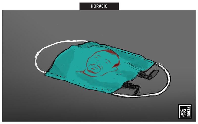Justicia para Giovanni - Horax