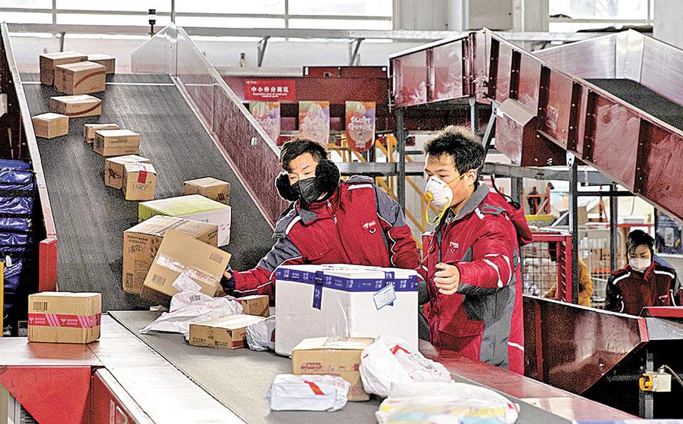 Alista la firma china JD.com la mayor salida a bolsa del año