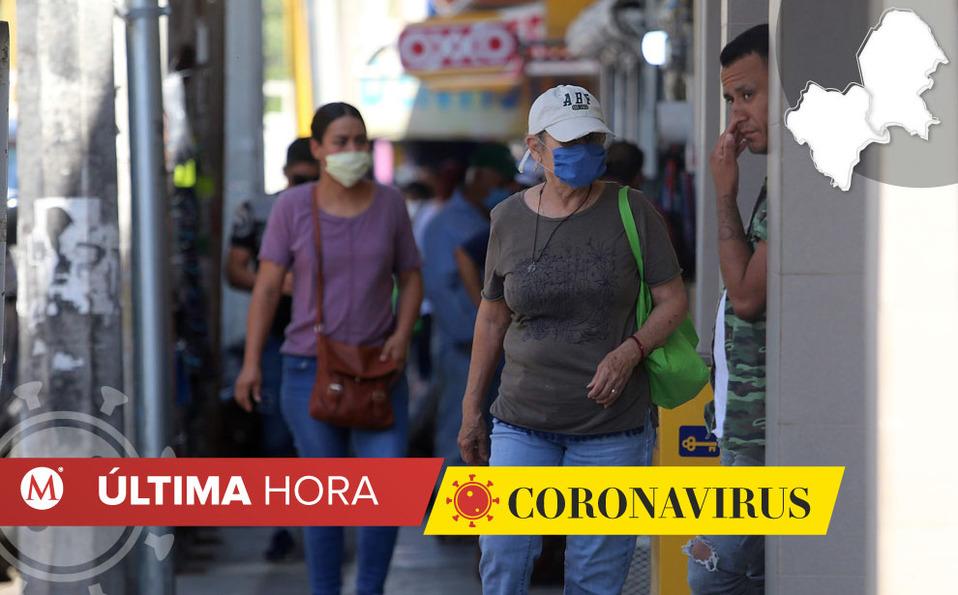 Coronavirus Coahuila y Durango 6 de junio. Noticias y casos de hoy