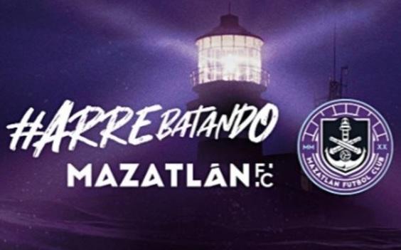 el  del lo FC. de Mazatlán comparan Usuarios Escudo con